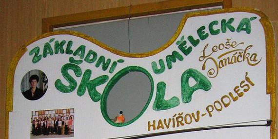 Absolventi - Školní rok 2006/2007 (tablo)
