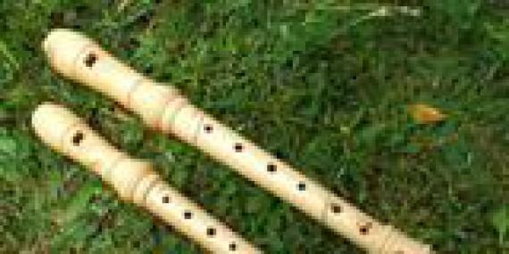 Výsledková listina okresního kola soutěže ZUŠ  ve hře na dechové nástroje