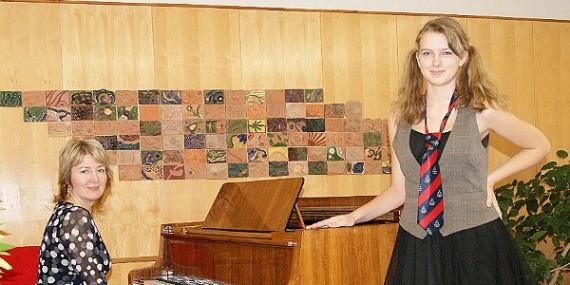2. ročník Soutěže v interpretaci koncertního melodramu
