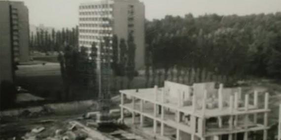 ZUŠ L. Janáčka Havířov - dokument k 20. výročí založení školy