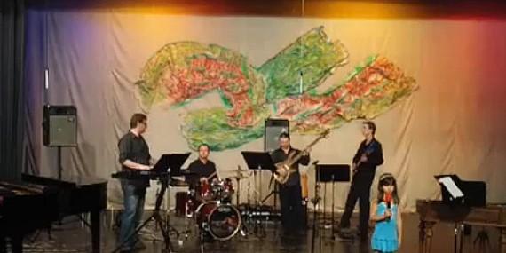 Havířovská nota - koncert vítězů 2011