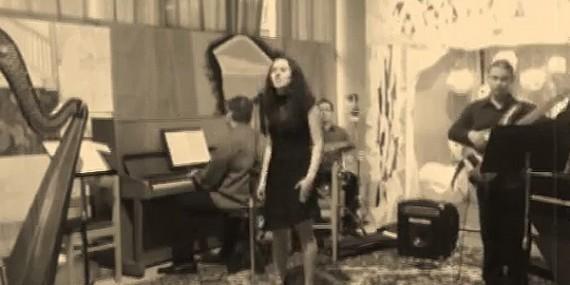 ZUŠ L. Janáčka Havířov - Agata Brzezanska a Alicja Santariusová - absolventský koncert