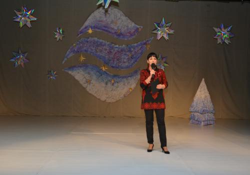 20.12.2013 - Taneční akademie - Louskáček
