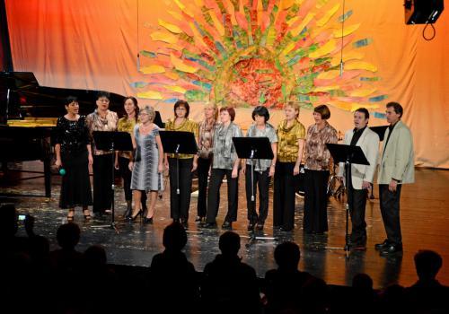 13.11.2012 - Koncert učitelů
