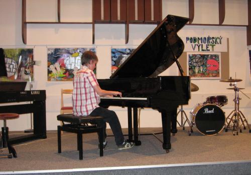 19.04.2012 - Absolventský koncert