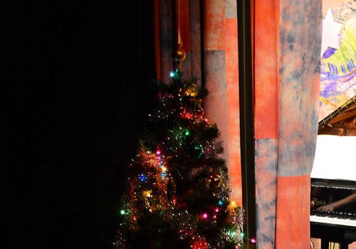 15.12.2015 - Vánoční koncert