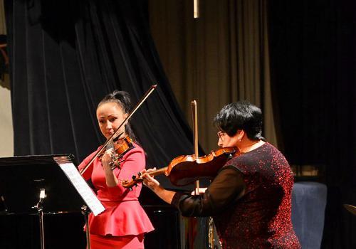 15.11.2016 - Koncert učitelů