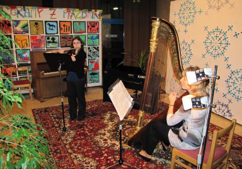 13.03.2012 - Absolventský koncert V.Kovalové