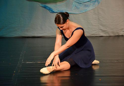 06.06.2017 - Taneční akademie