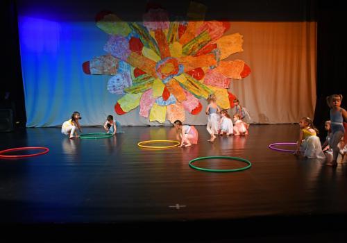 15.05.2018 - Taneční akademie