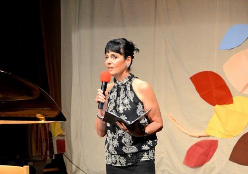 15.11.2011 - Koncert učitelů