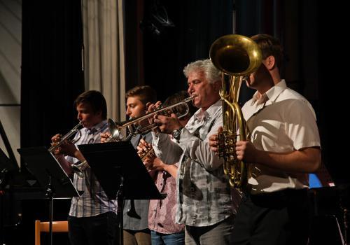21.05.2019 - Jarní koncert souborů