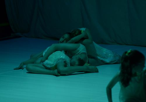 03.05.2011 - Taneční akademie