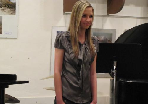 12.04.2011 - Absolventský koncert