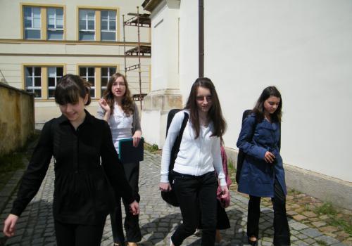 15.05.2010 - Festival sborového zpěvu Moravskotřebovské Arkády