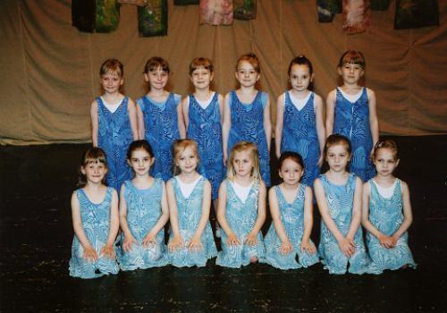 25.05.2010 - Taneční akademie
