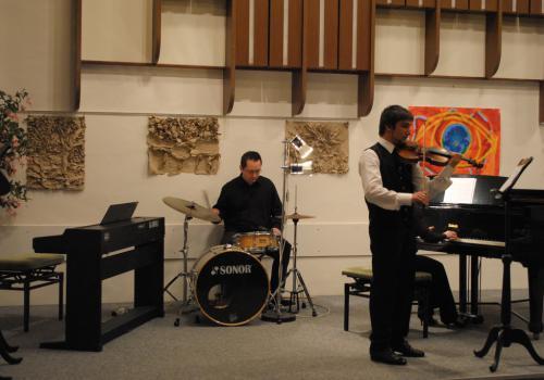 13.04.2010 - Absolventský koncert