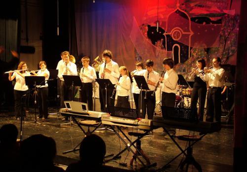 15.12.2009 - Vánoční koncert