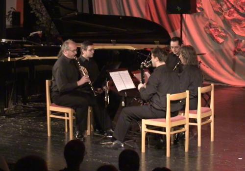 10.11.2009 - Koncert učitelů
