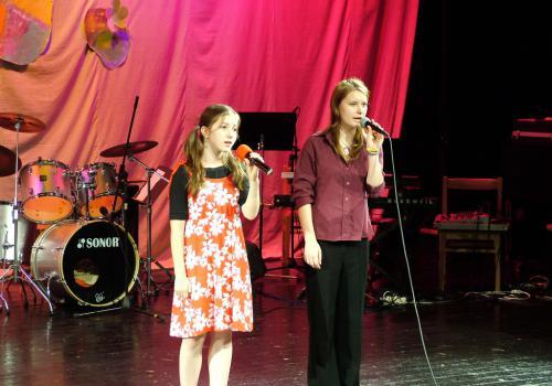 12.06.2008 - Koncert vítězů soutěže Havířovská nota