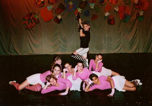 02.06.2008 - Taneční akademie