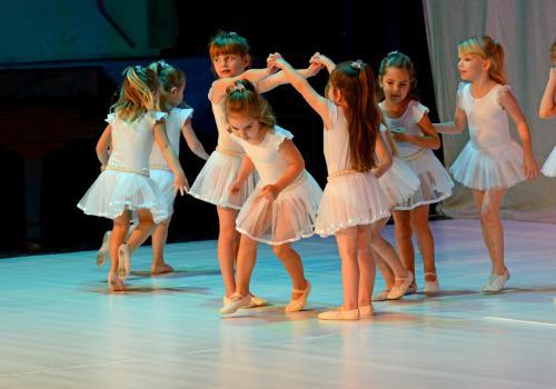 13.12.2012 - Vánoční taneční akademie
