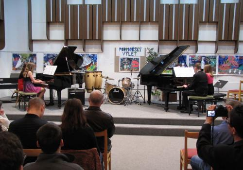 26.03.2013 - Absolventský koncert