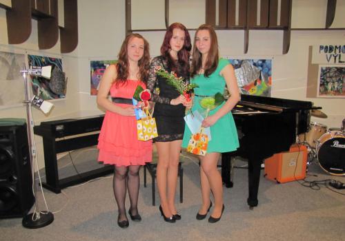 30.04.2013 - Absolventský koncert