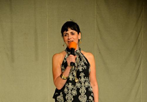 14.05.2013 - Taneční akademie